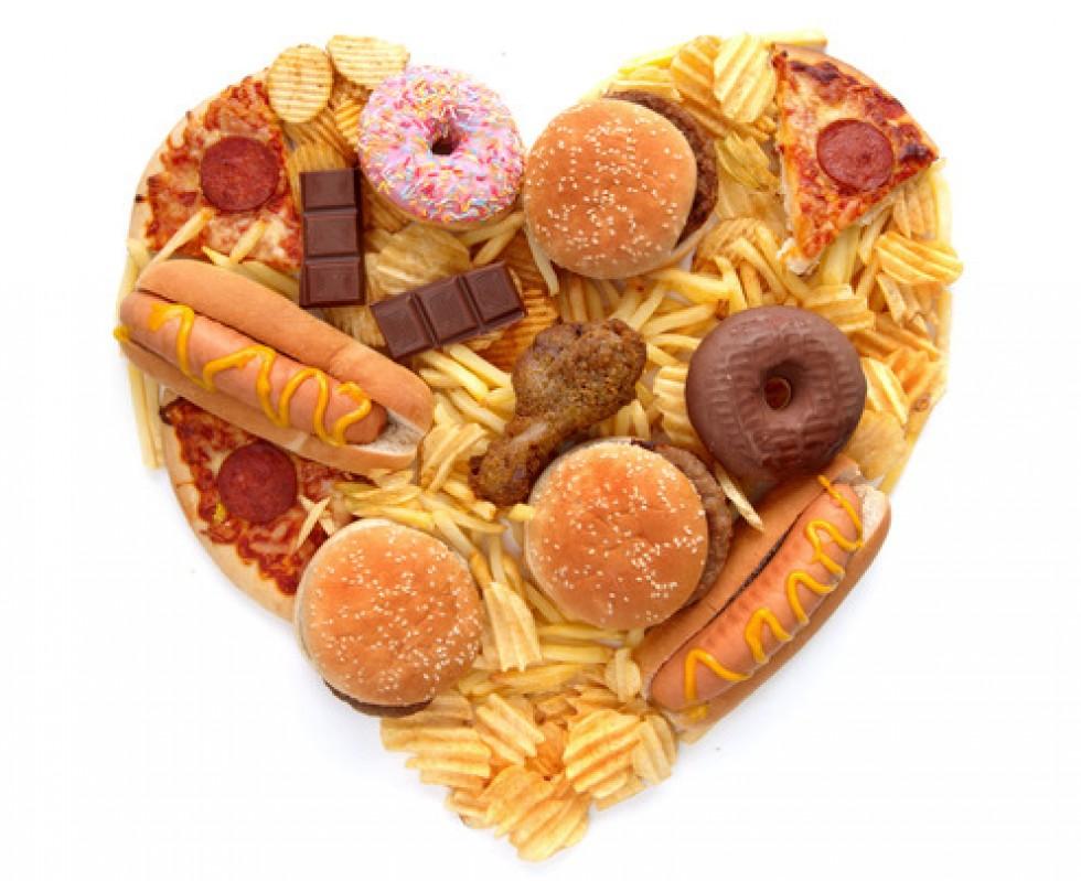 junk food craving image